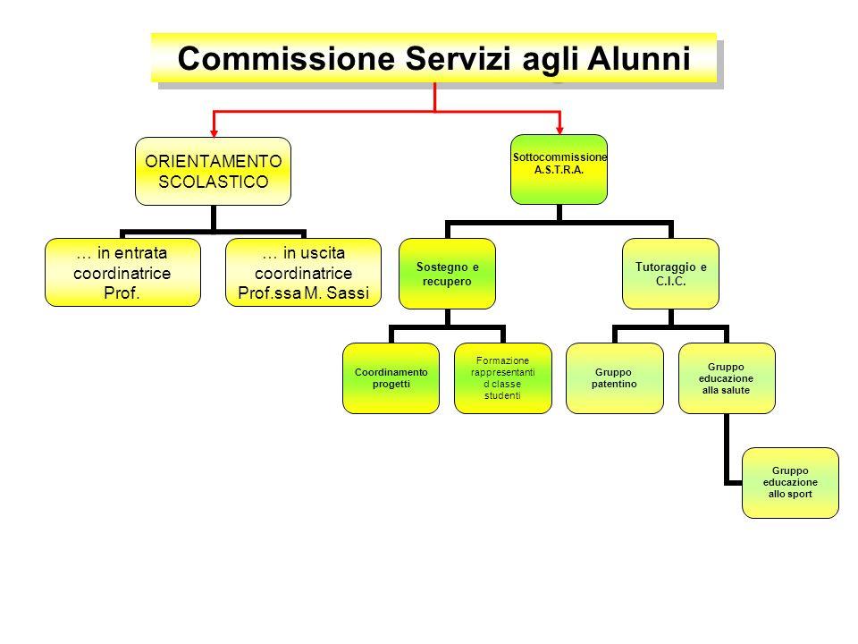 Il Coordinatore della Commissione POF, designato dal Collegio dei Docenti, su proposta del Dirigente Scolastico, allinizio di ogni anno scolastico, è