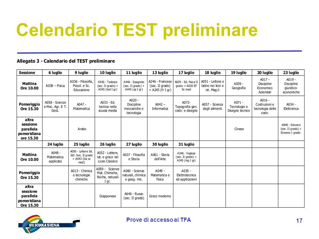 Prove di accesso ai TFA 18 Direttiva 57 del 15 luglio 2010 I Biennio Premessa 1.Azioni per il passaggio al nuovo ordinamento 1.1.Rendere riconoscibile lidentità degli istituti tecnici 1.1.1 Il Quadro di riferimento dellUnione europea 1.1.2 Lidentità degli istituti tecnici 1.1.3 Il profilo educativo, culturale e professionale (PECUP) 1.2 Innovare lorganizzazione scolastica 1.2.1 Autonomia e flessibilità 1.2.2 I dipartimenti 1.2.3 Il comitato tecnico scientifico 1.2.4 Lufficio tecnico 1.3 Motivare gli studenti a costruire il proprio progetto di vita e di lavoro