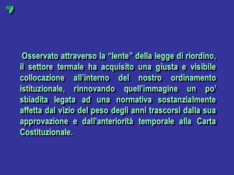 ELENCO DELLE PATOLOGIE CHE POSSONO TROVARE REALE BENEFICIO DELLE CURE TERMALI Malattie dellapparato urinario Calcolosi delle vie urinarie e sue recidive D.M.