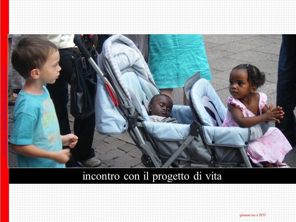 incontro con il progetto di vita PechaKucha Salute Mentale Brescia 11.11.11 giovani rossi 2011