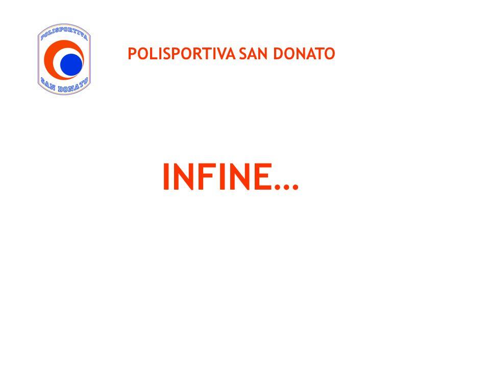 POLISPORTIVA SAN DONATO INFINE…