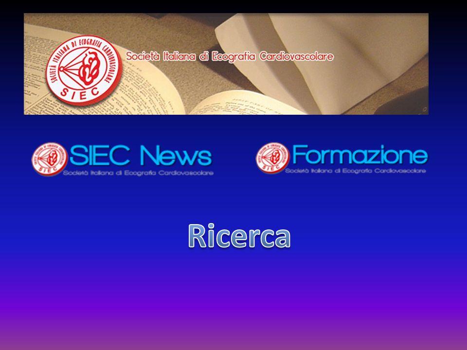 PROGETTAZIONE E SVILUPPO ATTIVITA DI RICERCA