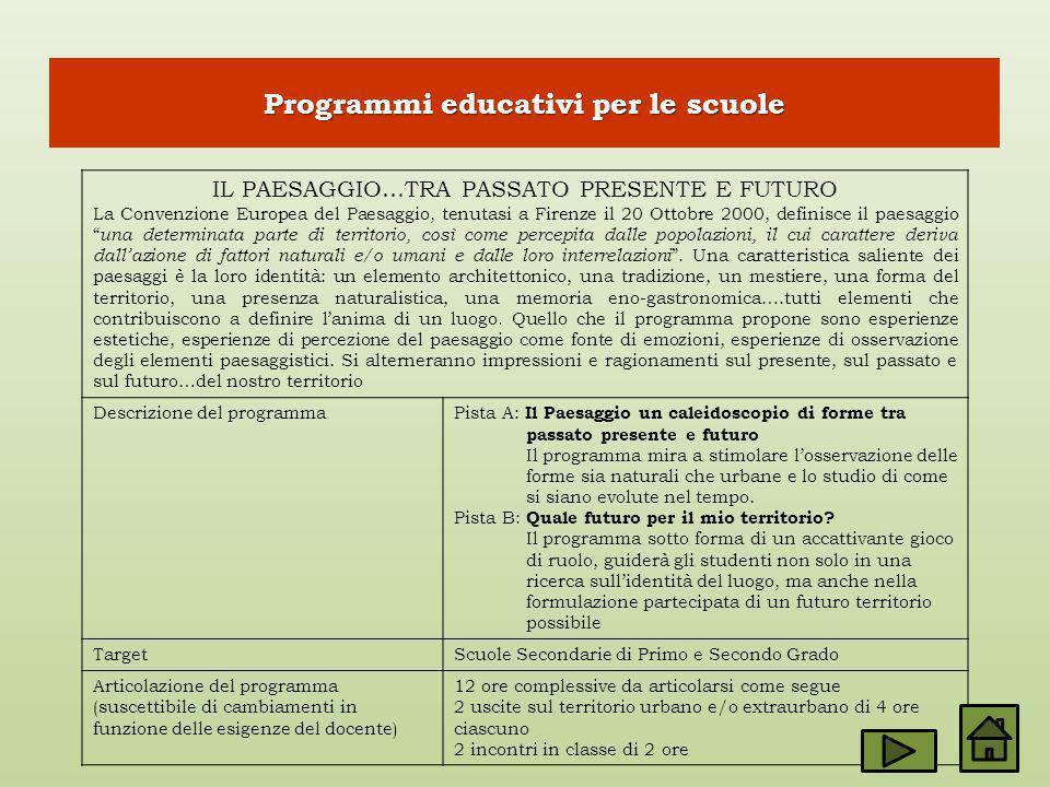 IL PAESAGGIO…TRA PASSATO PRESENTE E FUTURO La Convenzione Europea del Paesaggio, tenutasi a Firenze il 20 Ottobre 2000, definisce il paesaggio una det