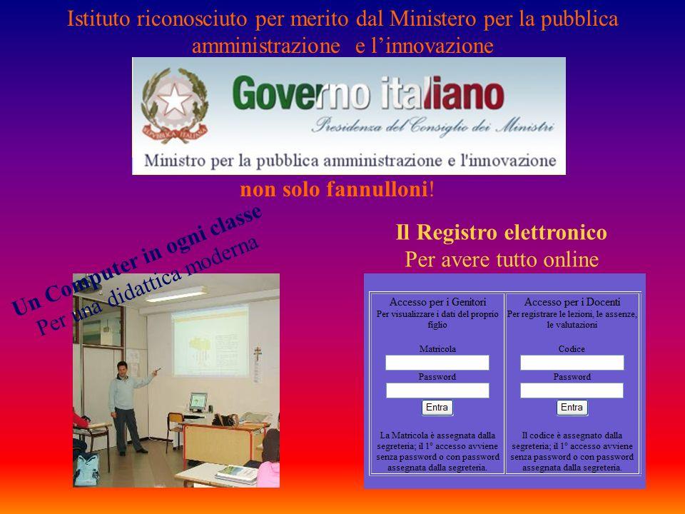Primo Istituto Statale di Qualità del Polesine Certificazione di Qualità secondo le norme UNI EN ISO 9001:2008 Premio Qualità 2004/05Premio Qualità 2005/06