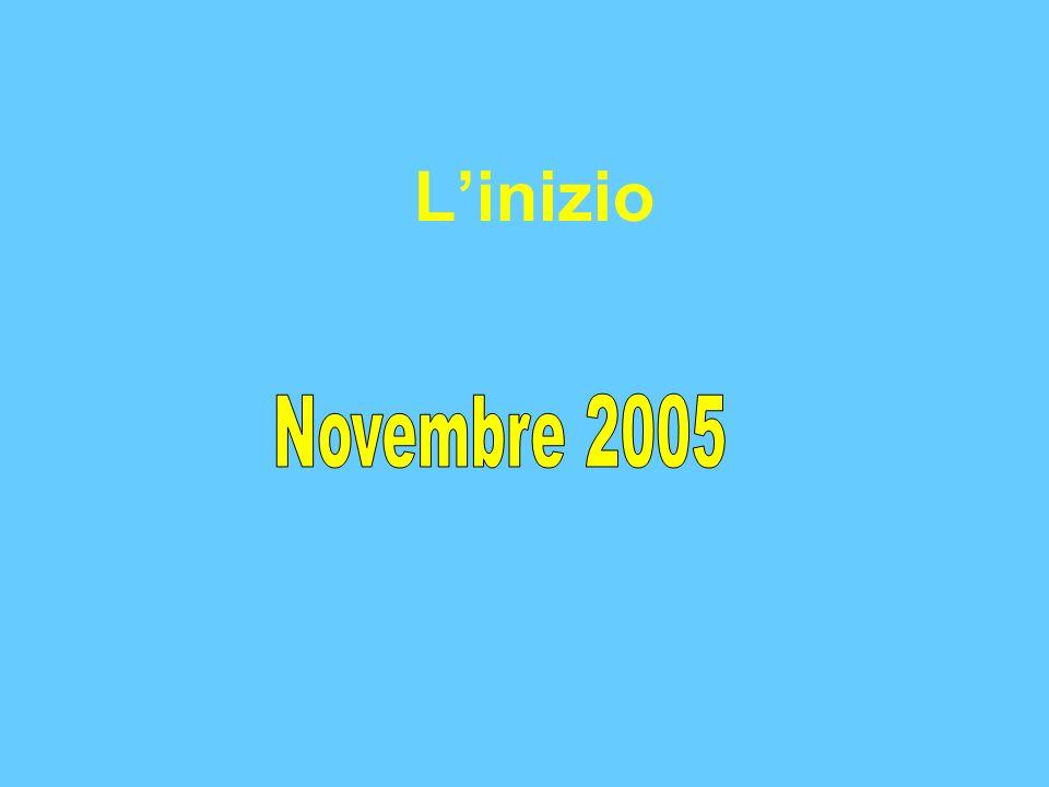 Linizio