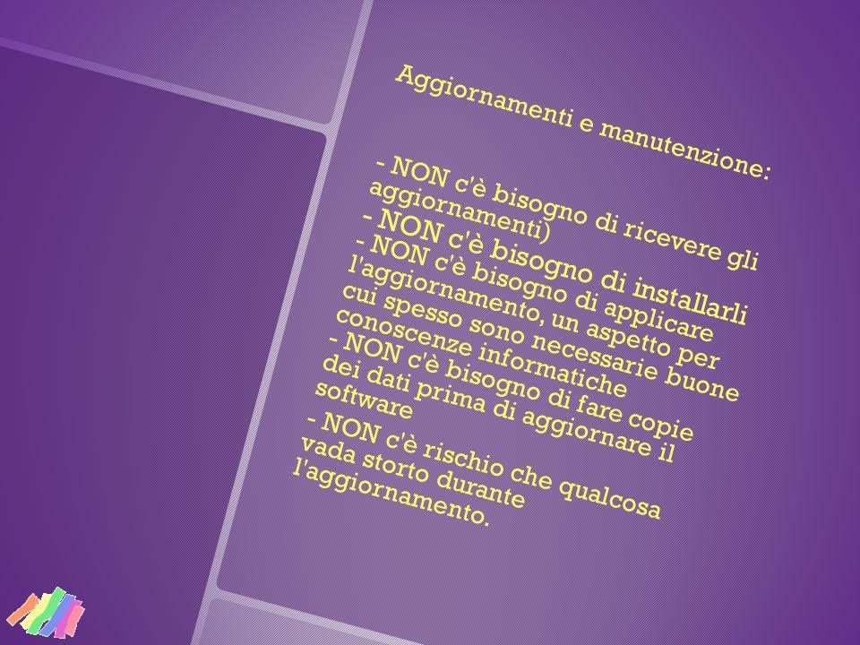 Il costo del servizio per il 2013 sarà 299,00 euro+IVA Se il servizio viene attivato nel 2012 abbiamo una promozione a 269,00 euro+IVA In questo caso, quanto resta del 2012 è gratis.
