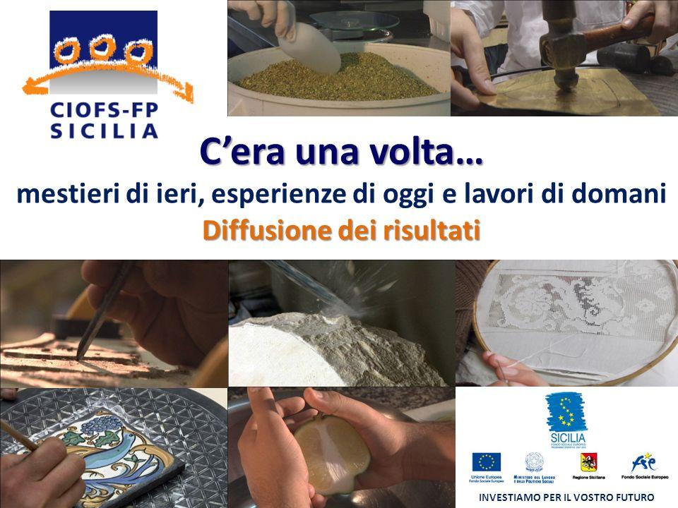 REGIONE SICILIANA DIPARTIMENTO REGIONALE FORMAZIONE PROFESSIONALE Avviso Pubblico n.