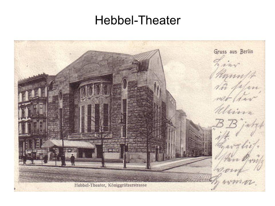 Hebbel-Theater
