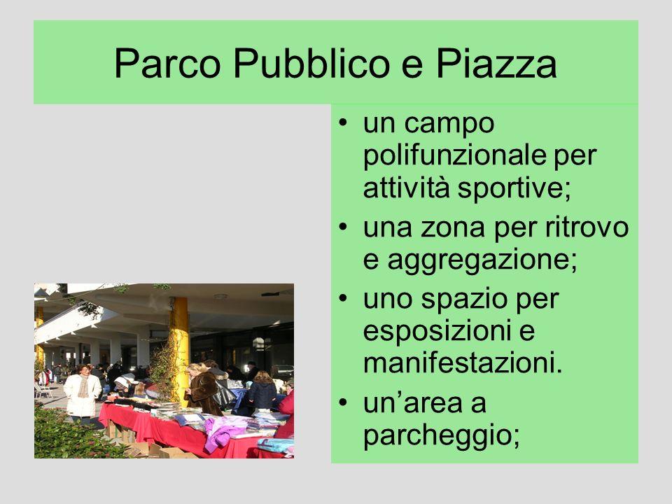 Housing Sociale Temporaneo Il Pensionato Sociale Integrato 4.600 mq di s.l.p.