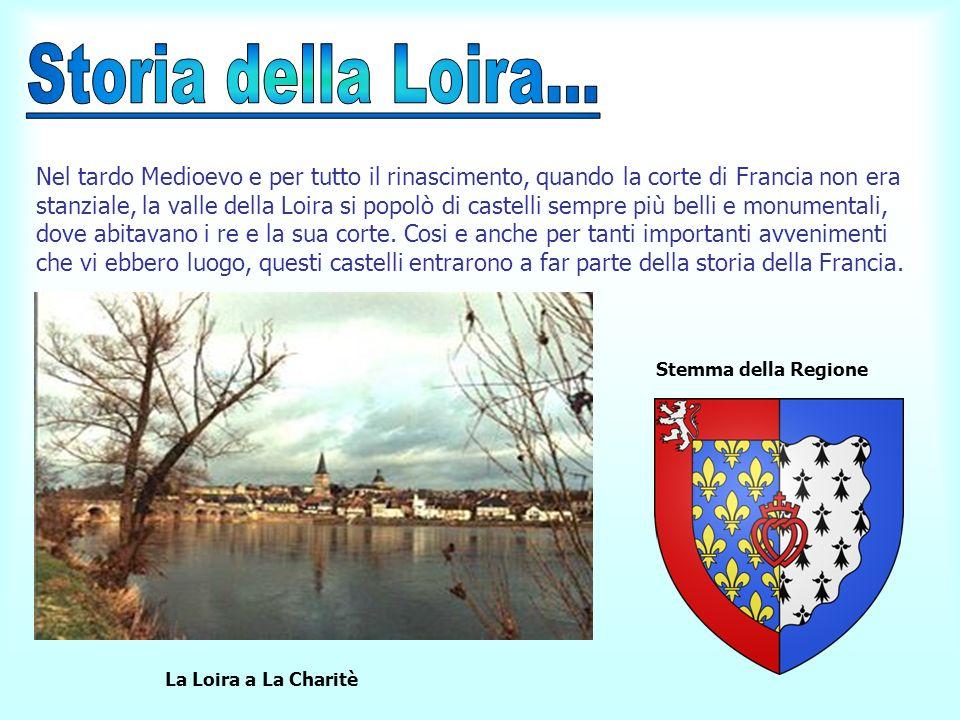 Ora sono i protagonisti dellinteressante volume La vita quotidiana nei castelli della Loira nel Rinascimento di Ivan Cloulas.