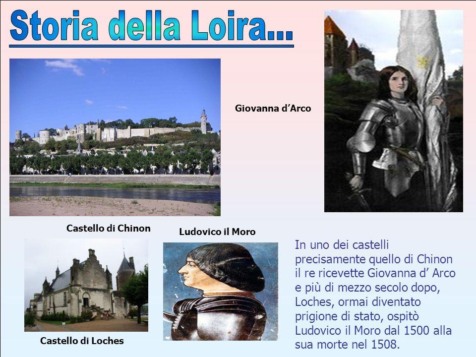Luigi XIII Nel 1639 Luigi XIII lo donò a suo fratello Gastone d Orléans.