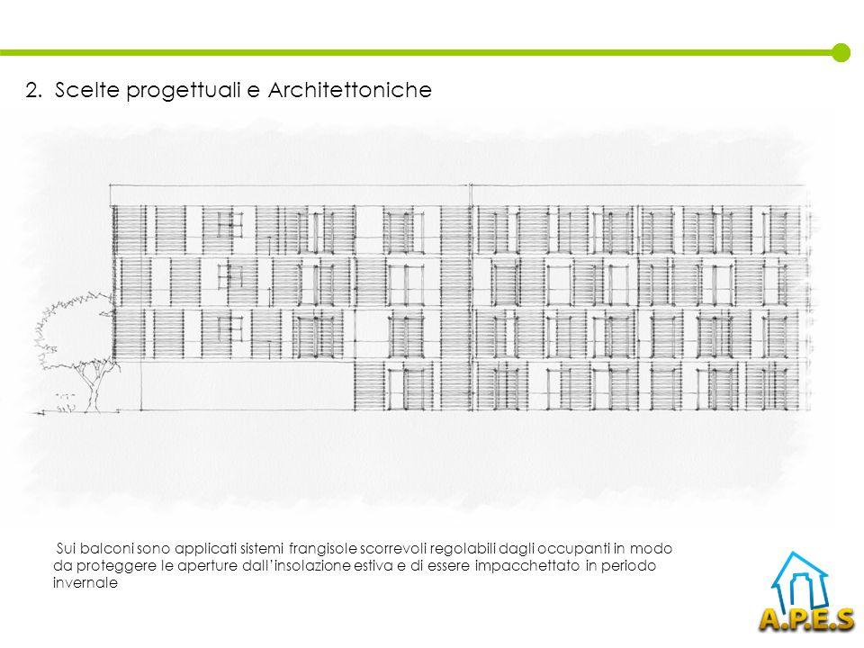 La struttura portante, in muratura ordinaria, presenta in fondazione dei dissipatori sismici studiati in collaborazione con lUniversità di Pisa.