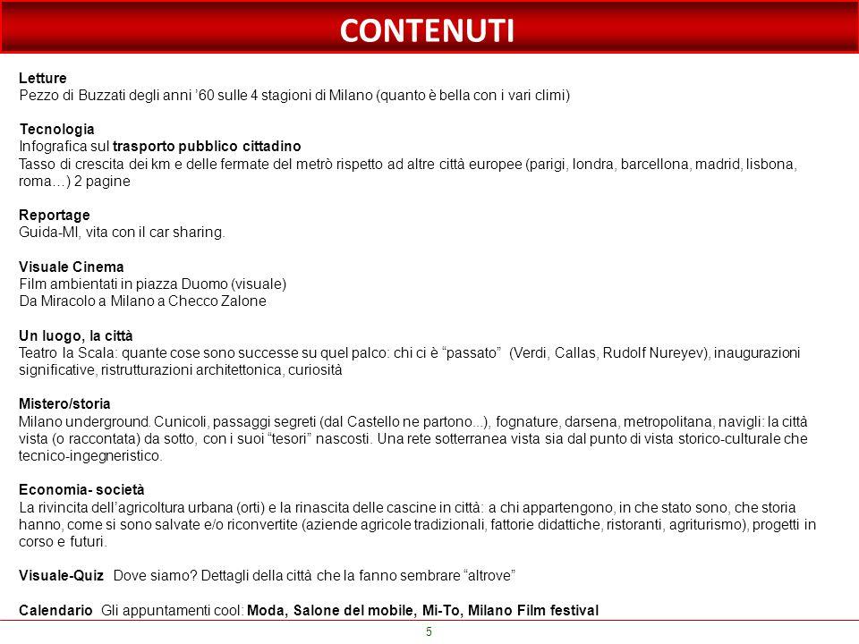 6 -Locandine sui punti vendita concentrate su Milano e Lombardia -Campagna Stampa e Web Gruner e Mondadori -Campagna Stampa e Web Corsera CAMPAGNA PROMOZIONALE