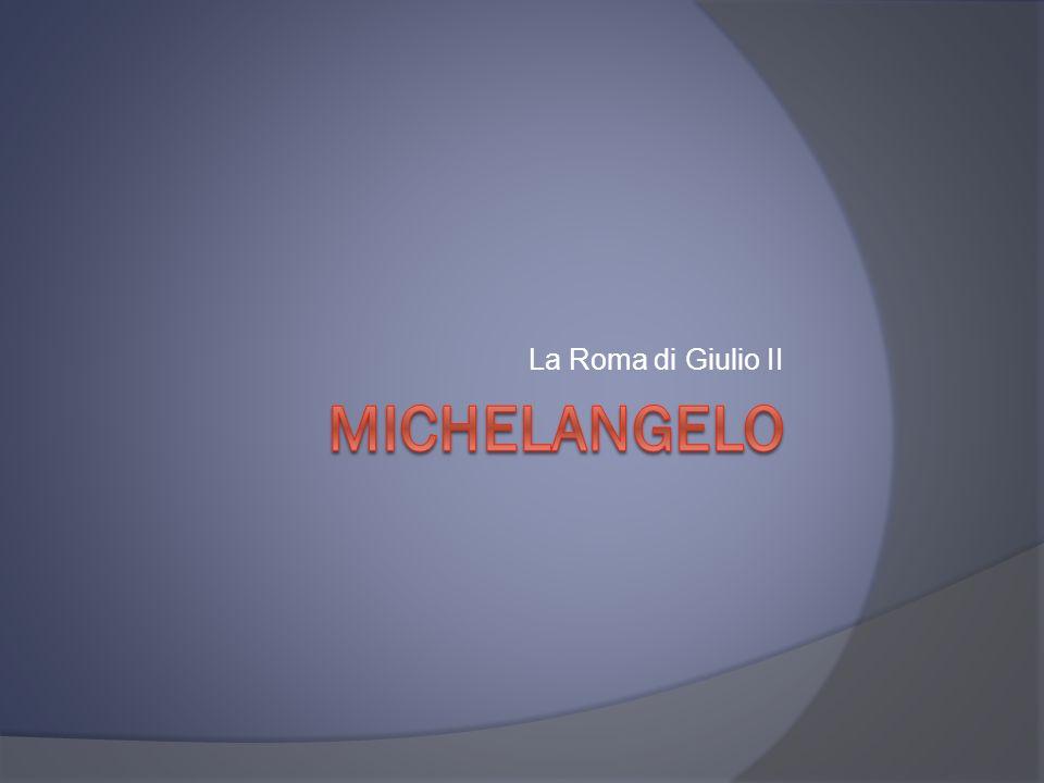 Michelangelo, Giudizio Universale, 1536-1541