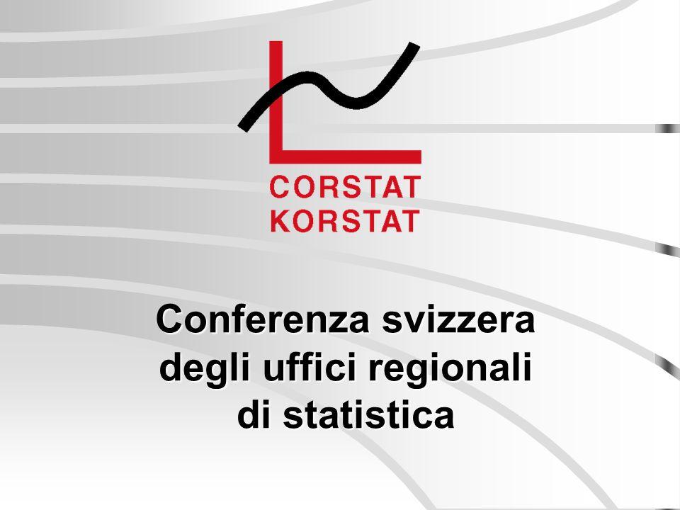Il Sistema statistico svizzero