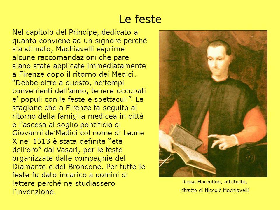 Papa Leone X Nel marzo del 1513 il Cardinal Giovanni divenne pontefice col nome di Leone X.