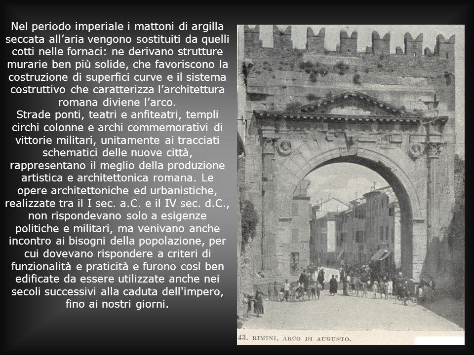 Scultura Romana Il patrimonio scultoreo romano rimastoci, a differenza di quello pittorico, è cospicuo.