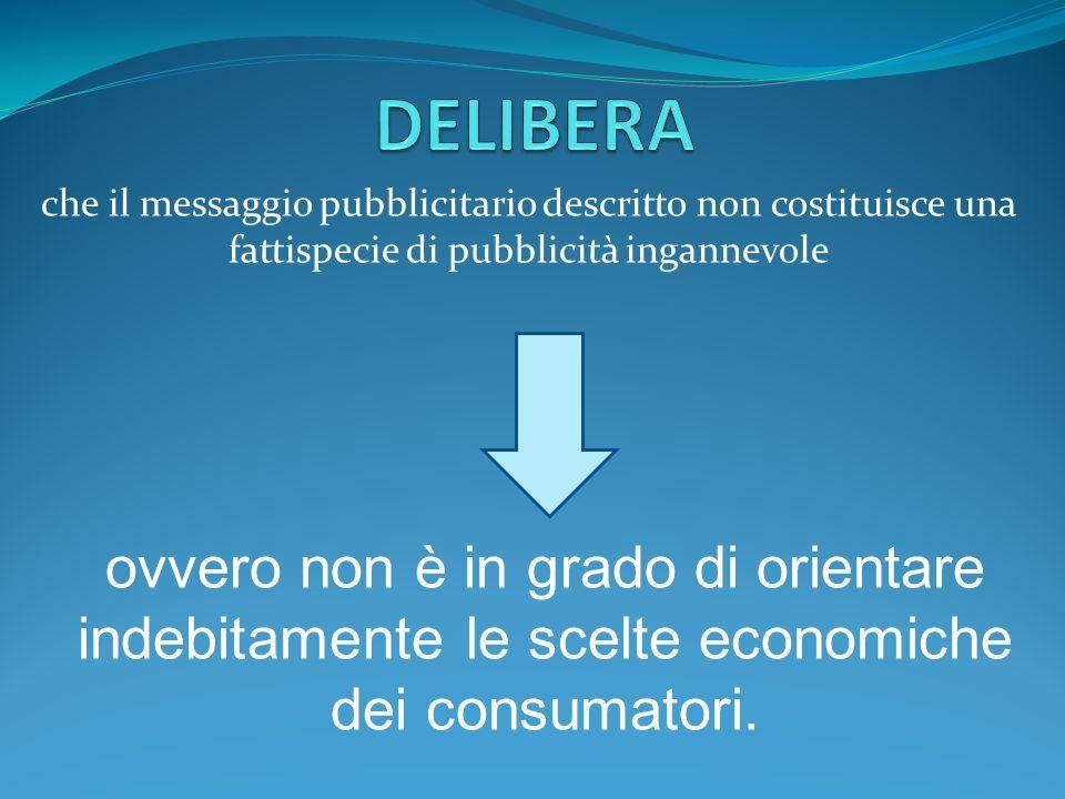 Per entrambe le casistiche il provvedimento notificato ai soggetti interessati è pubblicato nel Bollettino dellAutorità Garante.