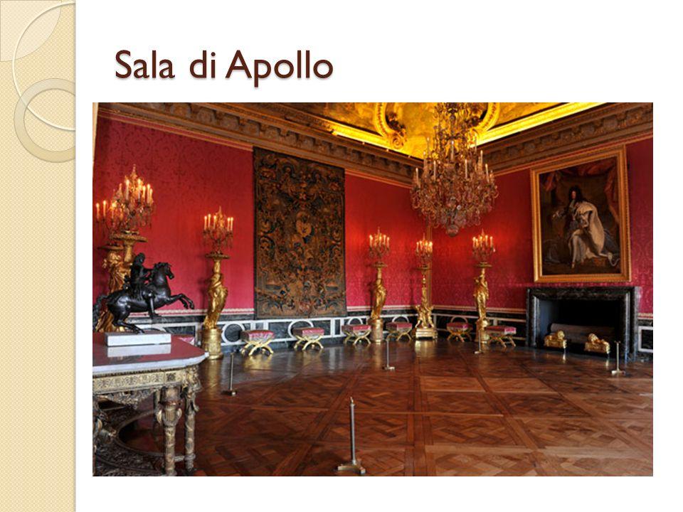 Sala di Apollo