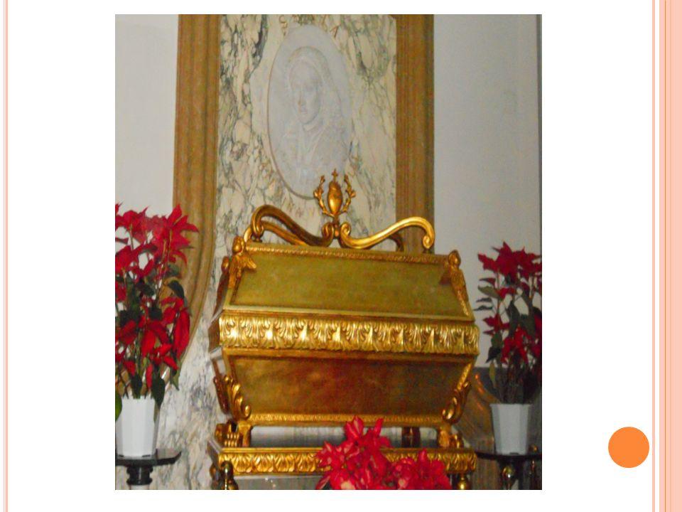 I STITUTO A NCELLE S ACRO C UORE – CATERINA V OLPICELLI LIstituto delle Ancelle del Sacro Cuore, fondato nellestate del 1874, sorge in un antico palaz