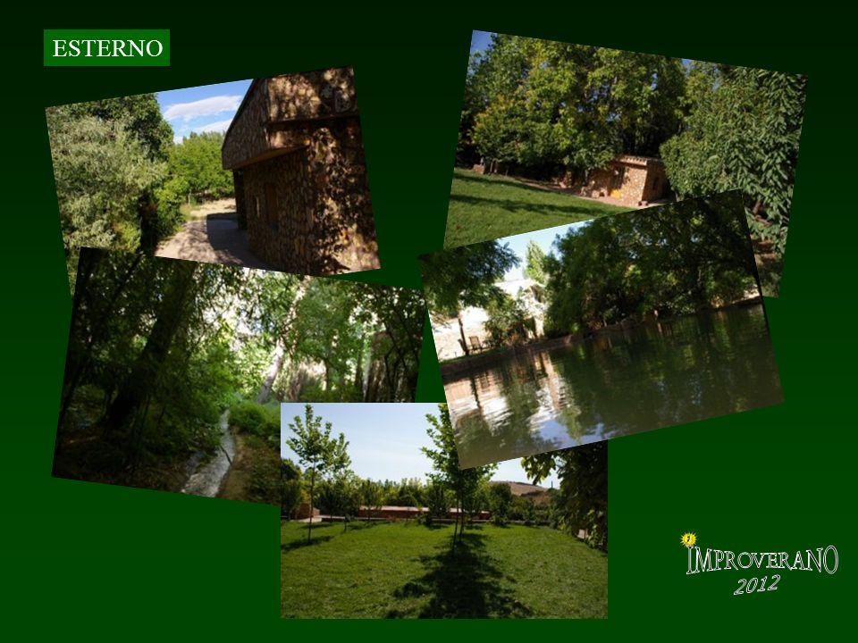 ¿Dov'è questo posto incantevole? La fabrica de la luz LEZUZA (Albacete)