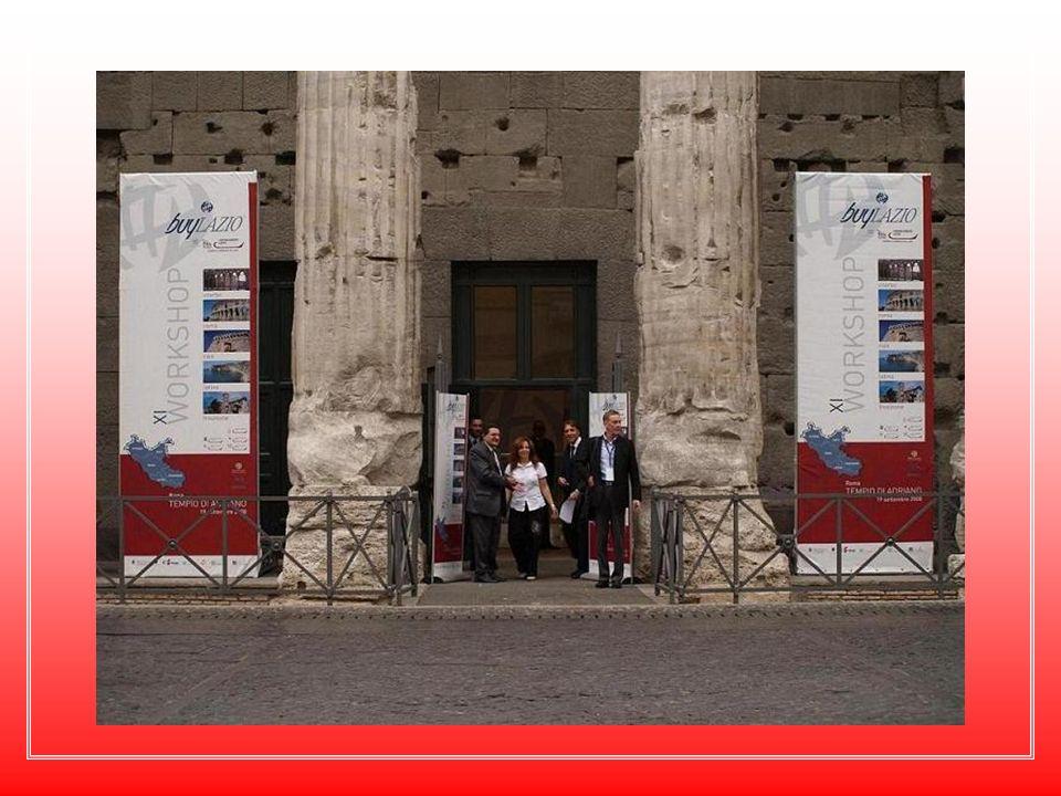 Le aziende laziali partecipanti alla decima edizione della manifestazione rappresentanti lofferta turistica laziale sono state 184 Le imprese provengono per il 46% da Roma e il restante 54% dalle altre province del Lazio.