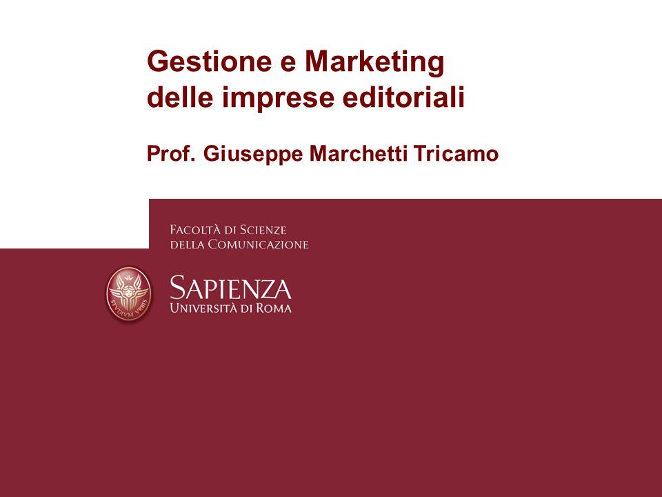 01/10/2009 Scienze della Comunicazione Pagina 22 PUBBLICITA La tradizionale pubblicità al singolo titolo risulta in genere assolutamente poco conveniente in termini di costi/benefici.