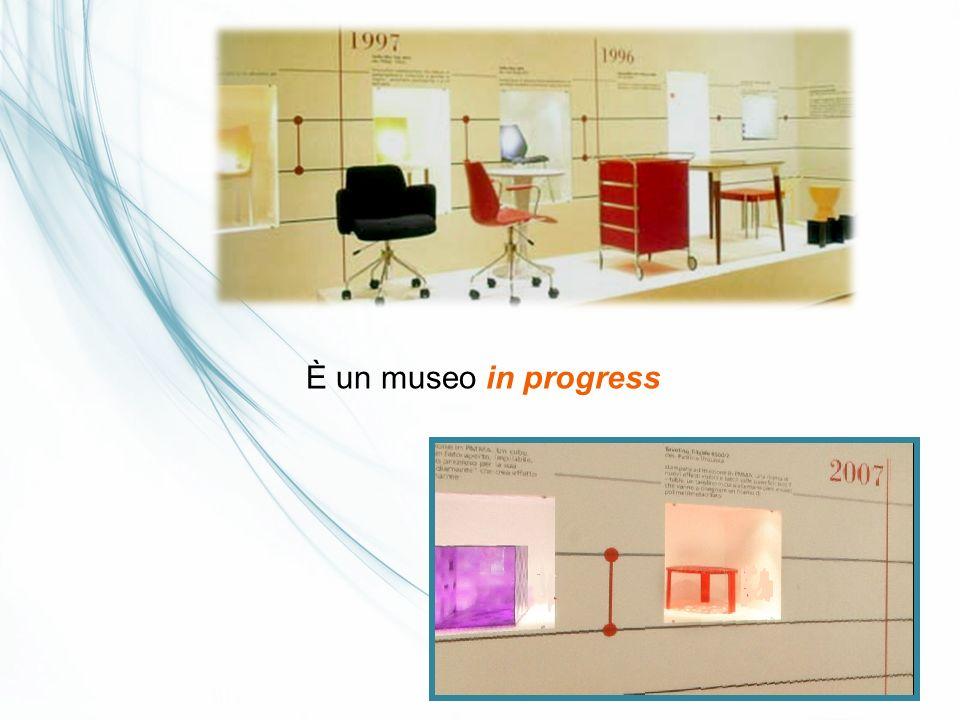Questa tipologia museale si è sviluppata in Italia a partire dagli anni Ottanta del Novecento La distribuzione sul territorio rispecchia lo sviluppo industriale italiano