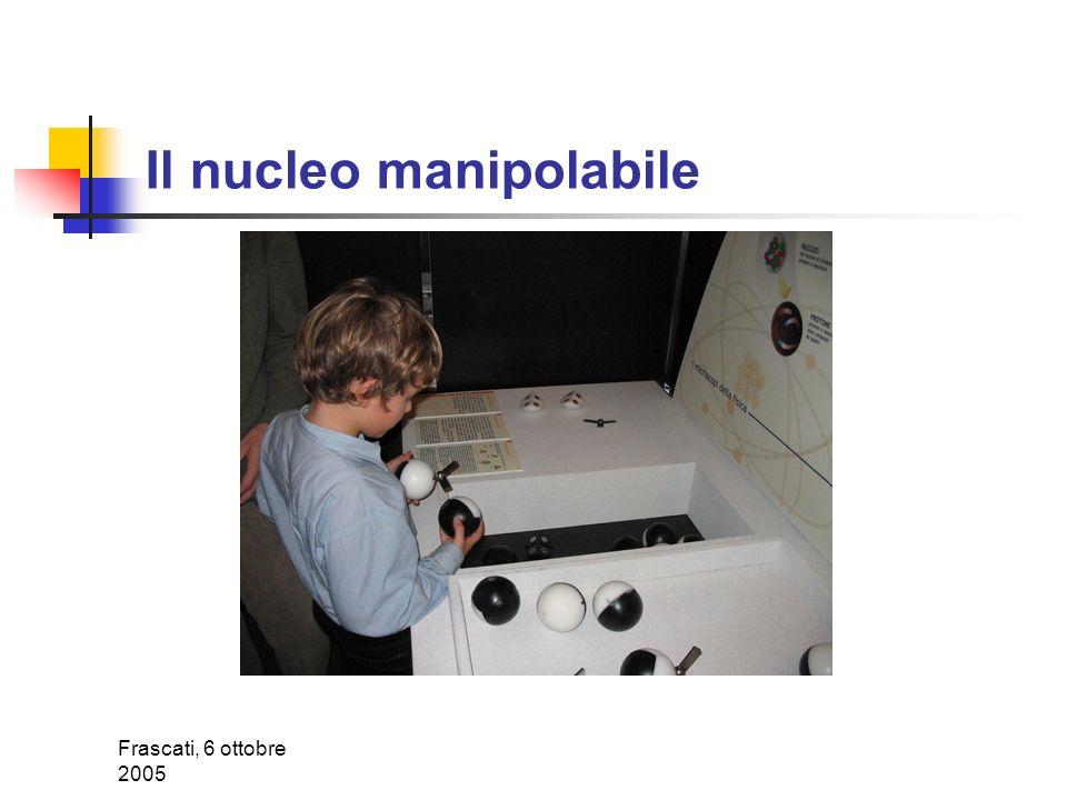 Frascati, 6 ottobre 2005 Lacceleratore in 3D