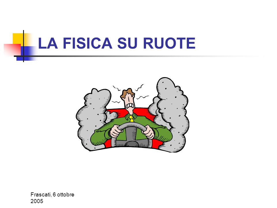 Frascati, 6 ottobre 2005 Le prossime tappe … 4 novembre: Milano (Museo della Scienza) 12 - 27 novembre: Trieste (Scuderie di Miramare) 7 dicembre - 7