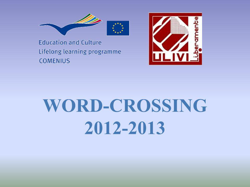 WORD-CROSSING 2012-2013