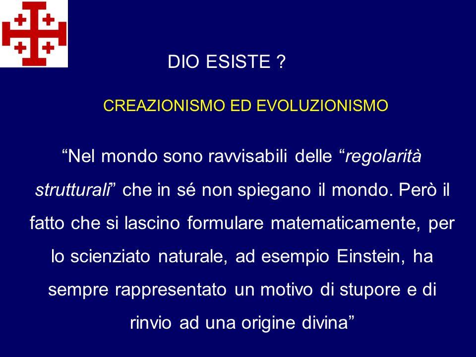 05/04/2014 DIO E CATTOLICO ? SI, CI SONO OTTIME POSSIBILITA CHE LO SIA