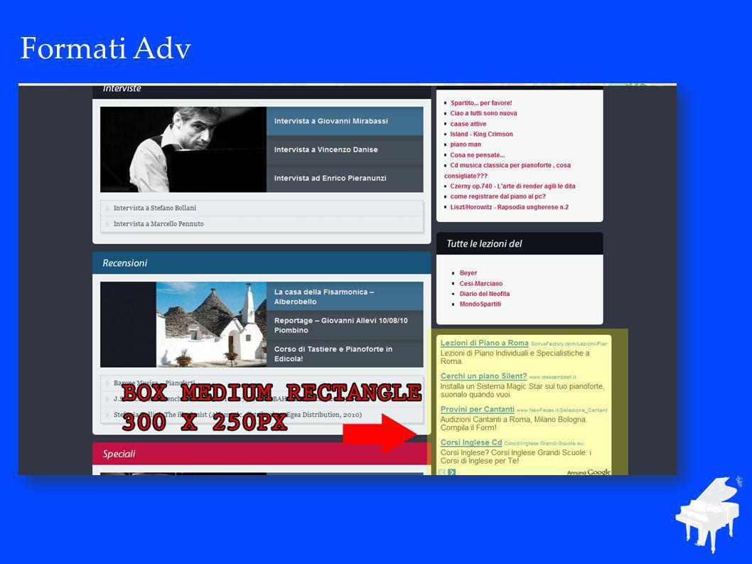 Formati Adv