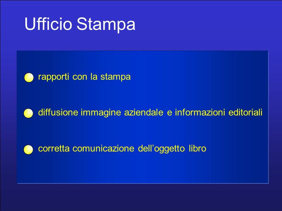 Ufficio Stampa Avamposto della comunicazione