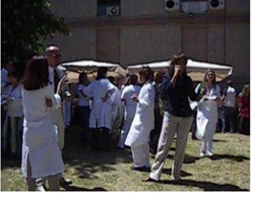 Giornata inauguraleGiornata inaugurale Azienda Careggi G.