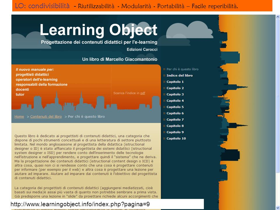 MERLOT (Multimedia Educational Resource for Learning and Ondine Teaching).