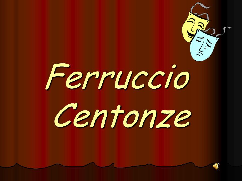 Ferruccio Centonze