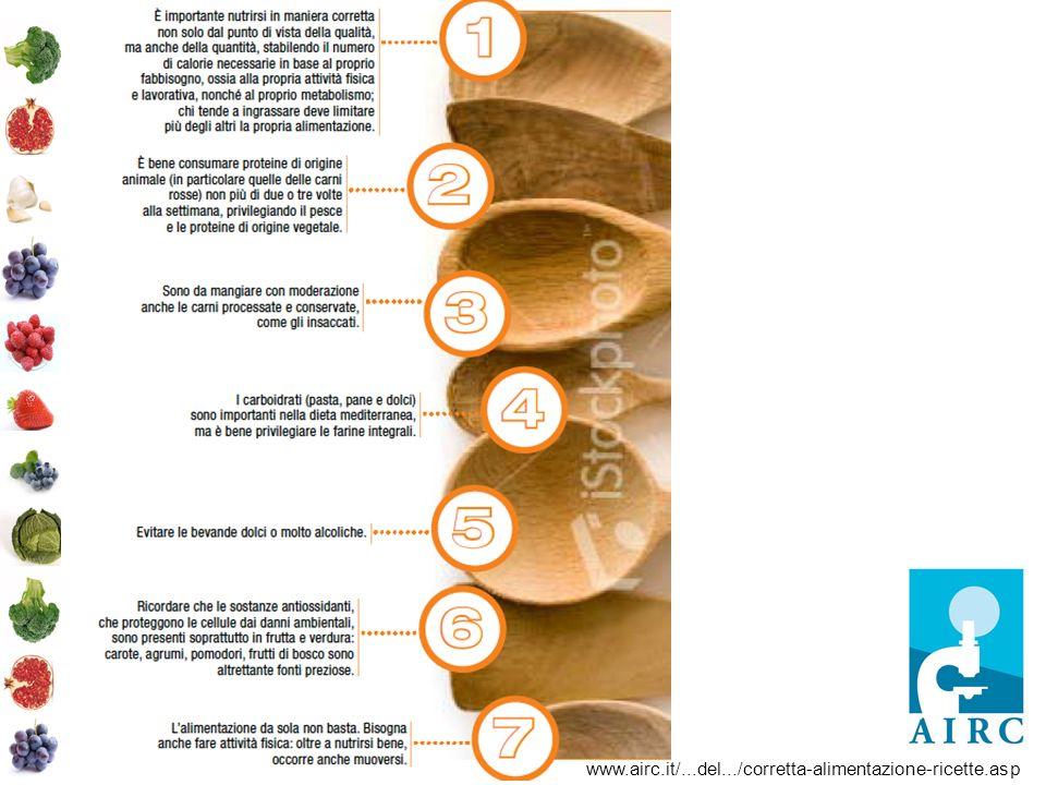www.airc.it/...del.../corretta-alimentazione-ricette.asp