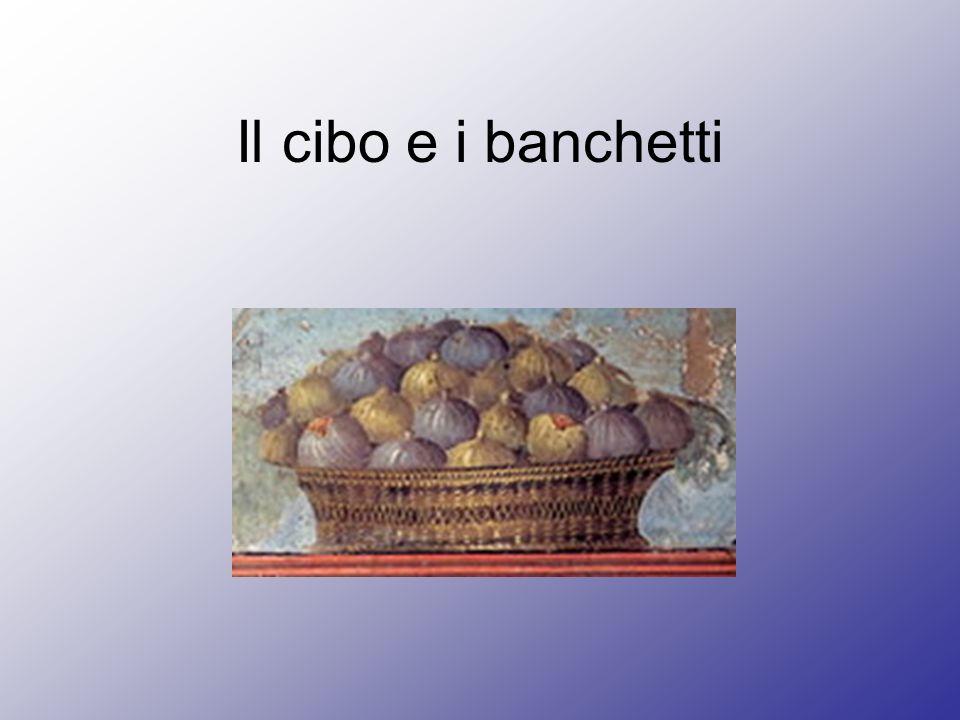Ghiottoni e gourmet Apicio: sono noti tre distinti personaggi con questo nome Il più conosciuto è Marco Gavio Apicio (nato intorno al 25 a.C.), menzionato, da Seneca e Plinio.