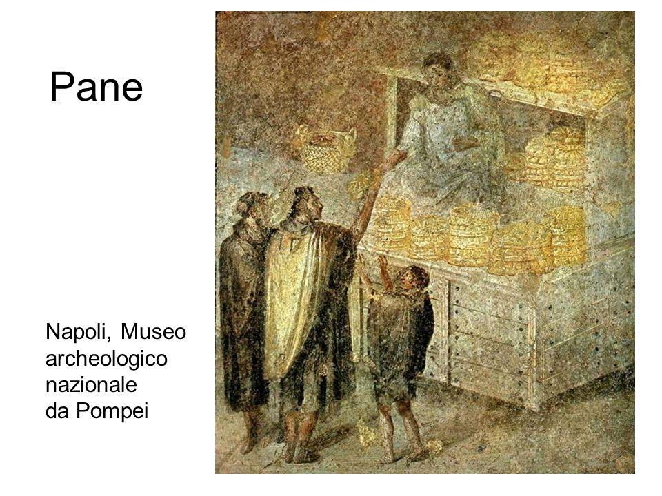 Lusso a tavola PLUTARCO, vita di Lucullo 40-43 I pasti quotidiani di Lucullo erano come quelli di un neoricco.