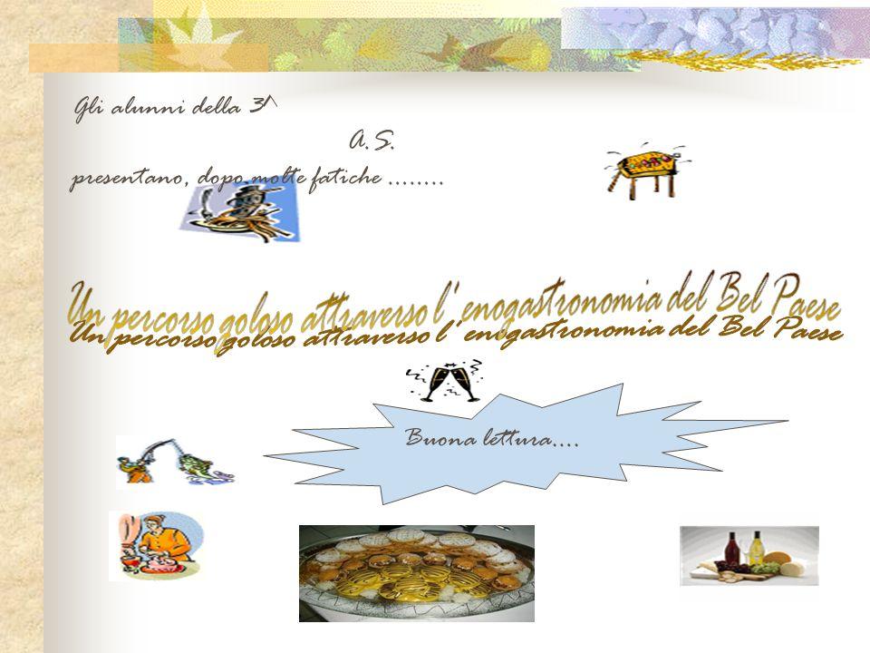 La cucina regionale La cucina regionale nasce dalle tradizioni contadine, quando gli scambi commerciali erano piuttosto limitati e si dovevano sfruttare al meglio i prodotti della nostra terra.