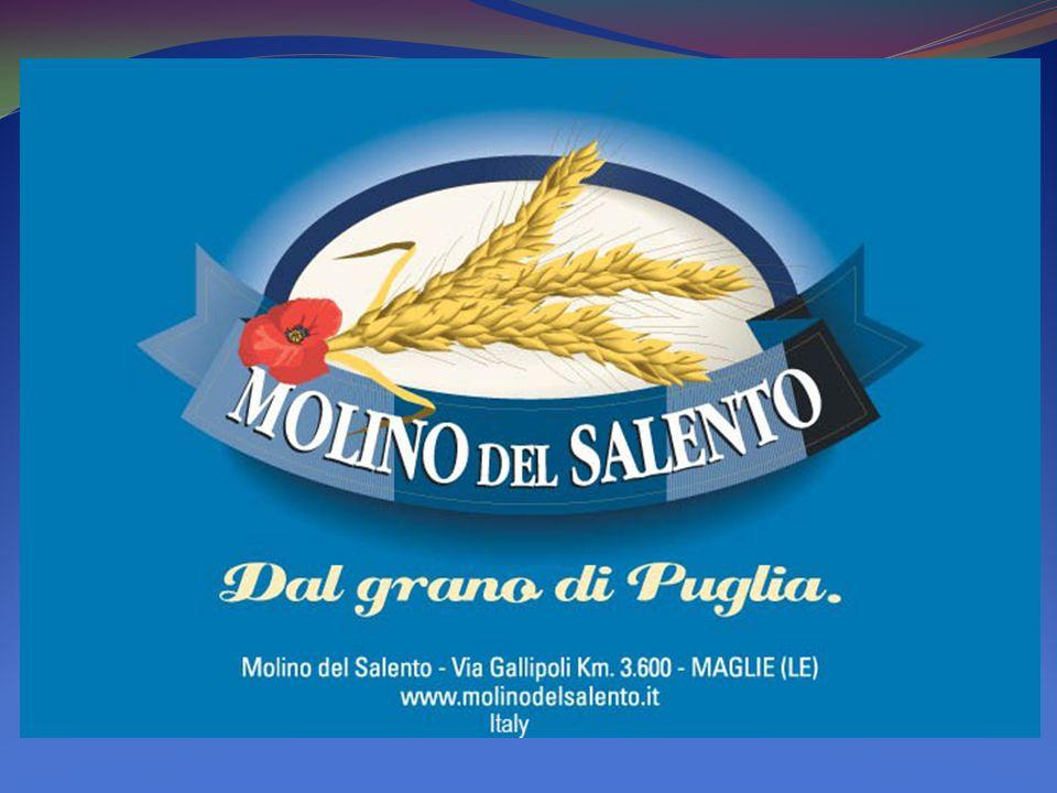 Azienda Molino del Salento nasce nel 1983 come società cooperativa, su iniziativa di un gruppo di soci agricoltori che intendevano valorizzare le produzioni agro-alimentari.