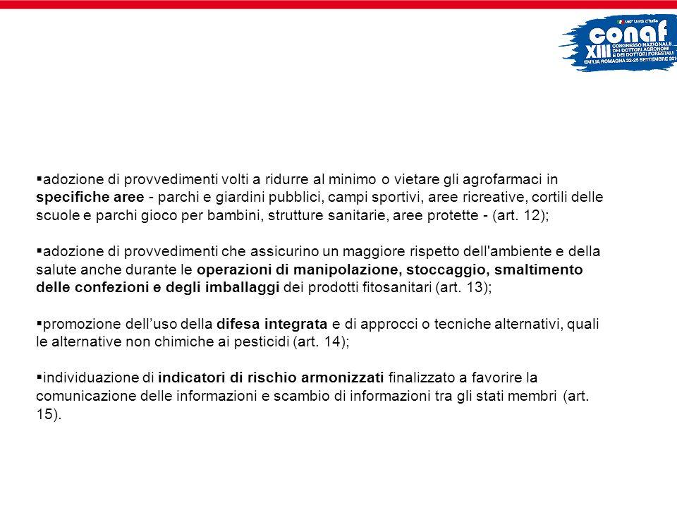 IPM (Integrated Pest Management) art.