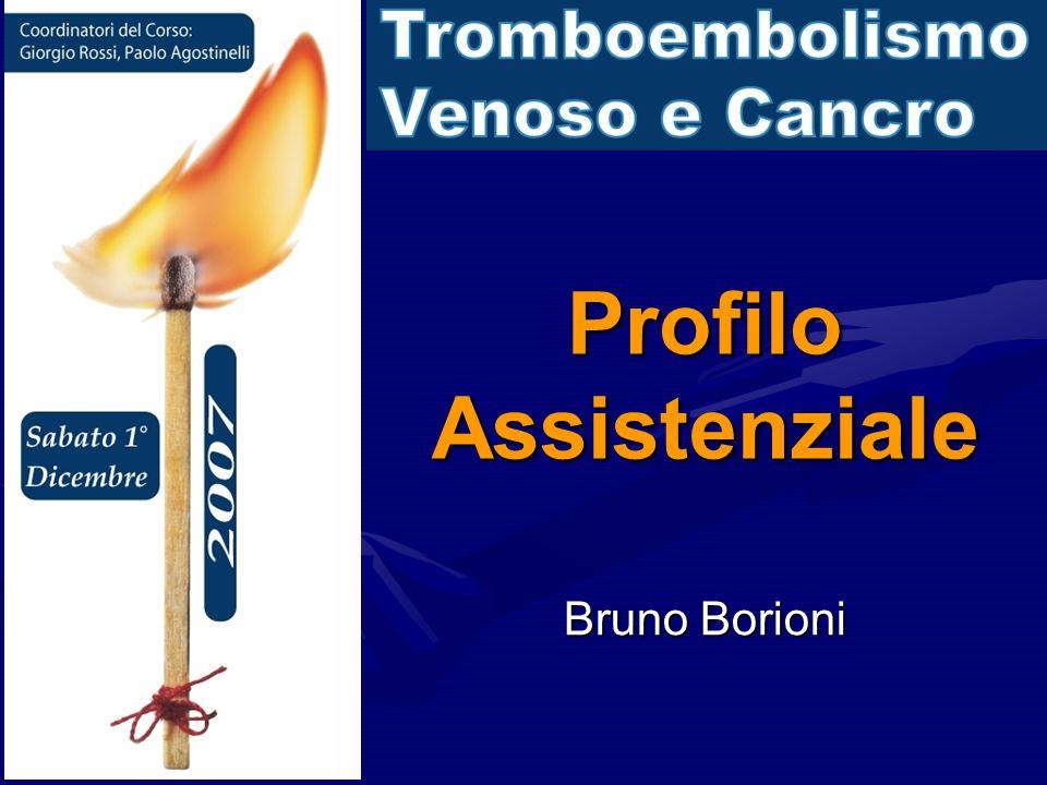 Profilo Assistenziale Bruno Borioni