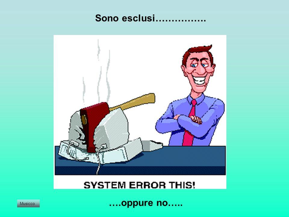 ADR ADE Errori in terapia Errori che non causano danno Errori in terapia con sbaglio e danno Errori senza sbaglio (allergia) Danni previsti ed inevitabili Musicco