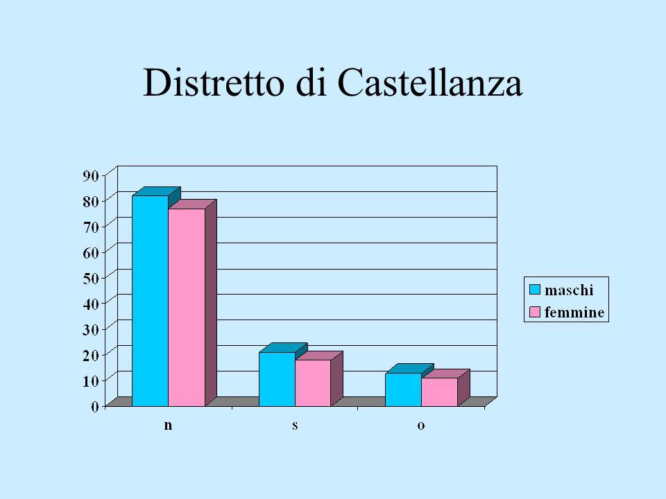 Distretto di Castellanza