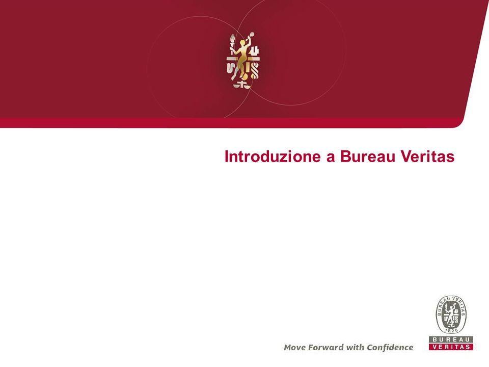 Introduzione a Bureau Veritas