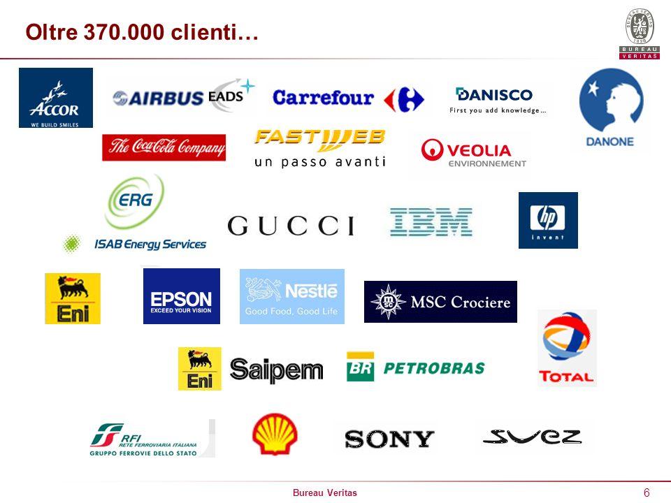 Bureau Veritas 17 Quali sono i requisiti per ottenere la FSSC 22000.