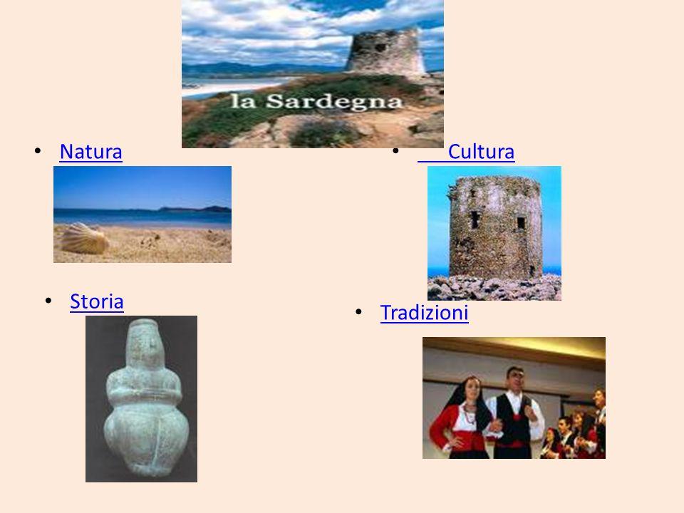 Cultura Tradizioni Natura Storia