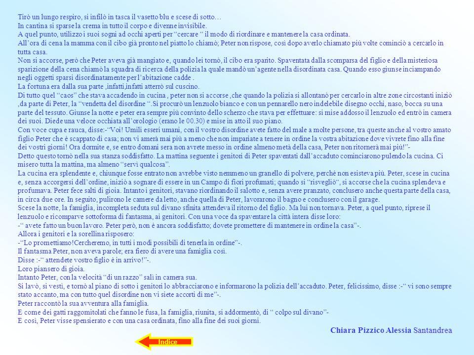 Indice Ferretti Stefano – Chiarini Marco – Mondini Gianluca - 1E